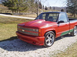 coondizzles 1988 Chevrolet C/K Pick-Up