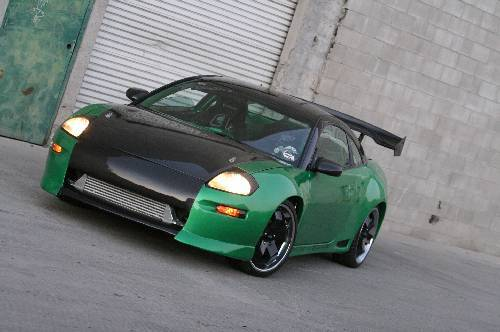 Another moskoxxx 2000 Mitsubishi Eclipse post... - 7895272
