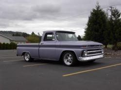 golfstudjdbs 1965 Chevrolet C/K Pick-Up