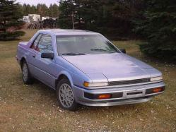 olds12s 1987 Nissan 200SX