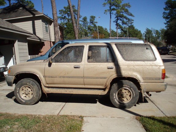 Another jeha817 1995 Toyota 4Runner post... - 7898055