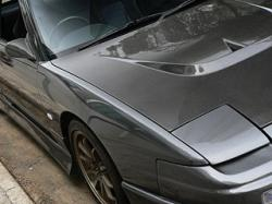 Fernis 1991 Nissan 180SX