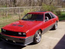 zen50s 1986 Mercury Capri
