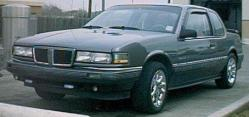 jeremycs 1988 Pontiac Grand Am