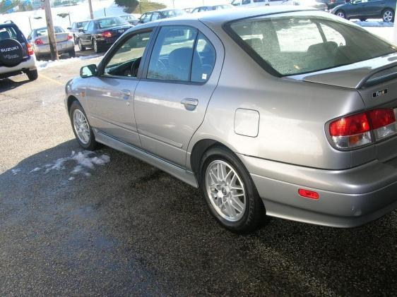 Another mook516 2000 Infiniti G post... - 7901369
