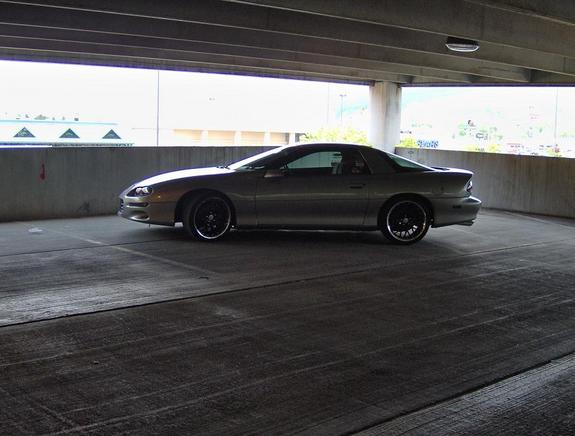 Another DrkKght03 1999 Chevrolet Camaro post... - 7911255