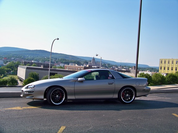 Another DrkKght03 1999 Chevrolet Camaro post... - 7911270