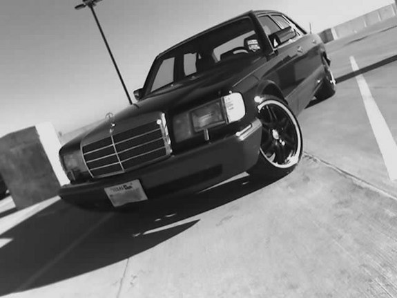 Another Omar1198 1991 Mercedes-Benz S-Class post... - 7904019