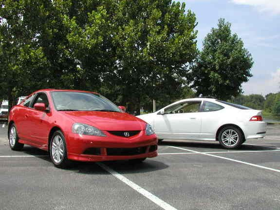 oddball2k1 2005 acura rsx specs photos modification info. Black Bedroom Furniture Sets. Home Design Ideas