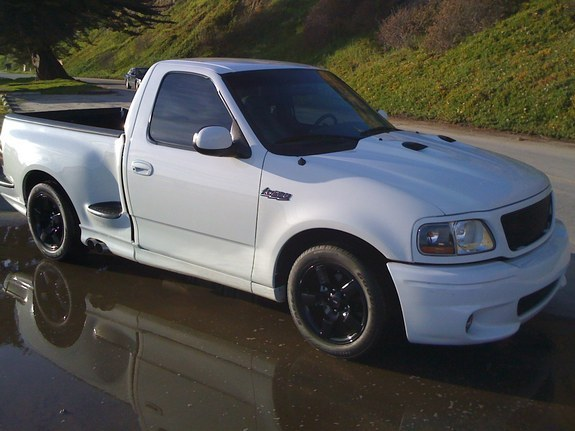 Norcalbronco 2000 Ford F150 Regular Cab Specs Photos