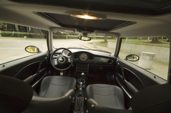 Another davequick 2003 MINI Cooper post... - 7905030