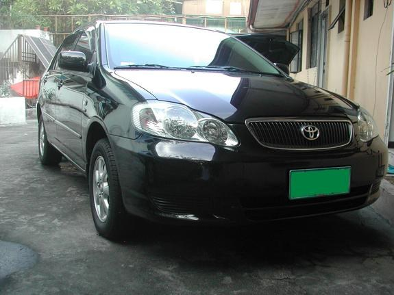 Another talt03 2003 Toyota Corolla post... - 7905059