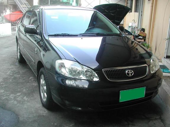 Another talt03 2003 Toyota Corolla post... - 7905060
