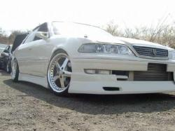 souljarican787 1997 Toyota Chaser