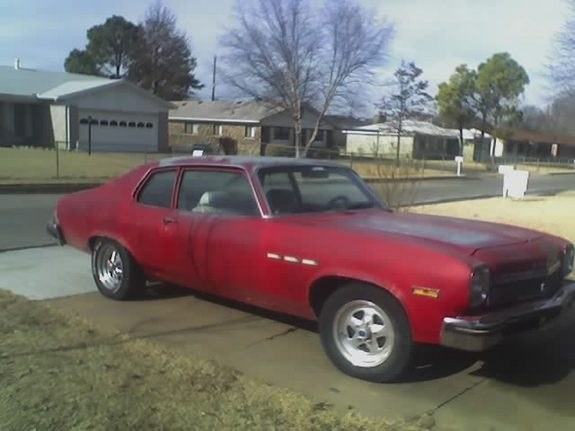 Another angelicooodevil 1973 Buick Apollo post... - 8516809