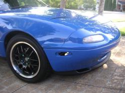 jse-87s 1989 Mazda Miata MX-5
