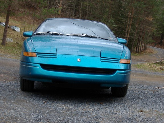 Another 1Fast2000GT 1994 Saturn S-Series post... - 7950111