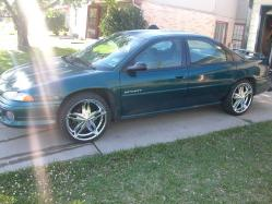 raul20066s 1997 Dodge Intrepid