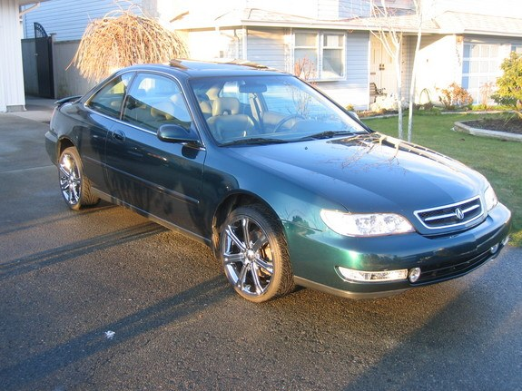 Another gemini15 1997 Acura CL post... - 7912098