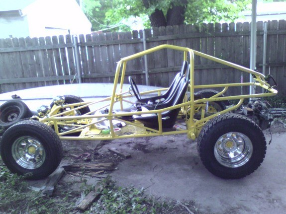 The Buggy