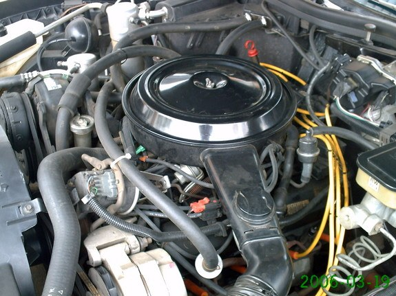 how to change oil 2008 buick lacrosse