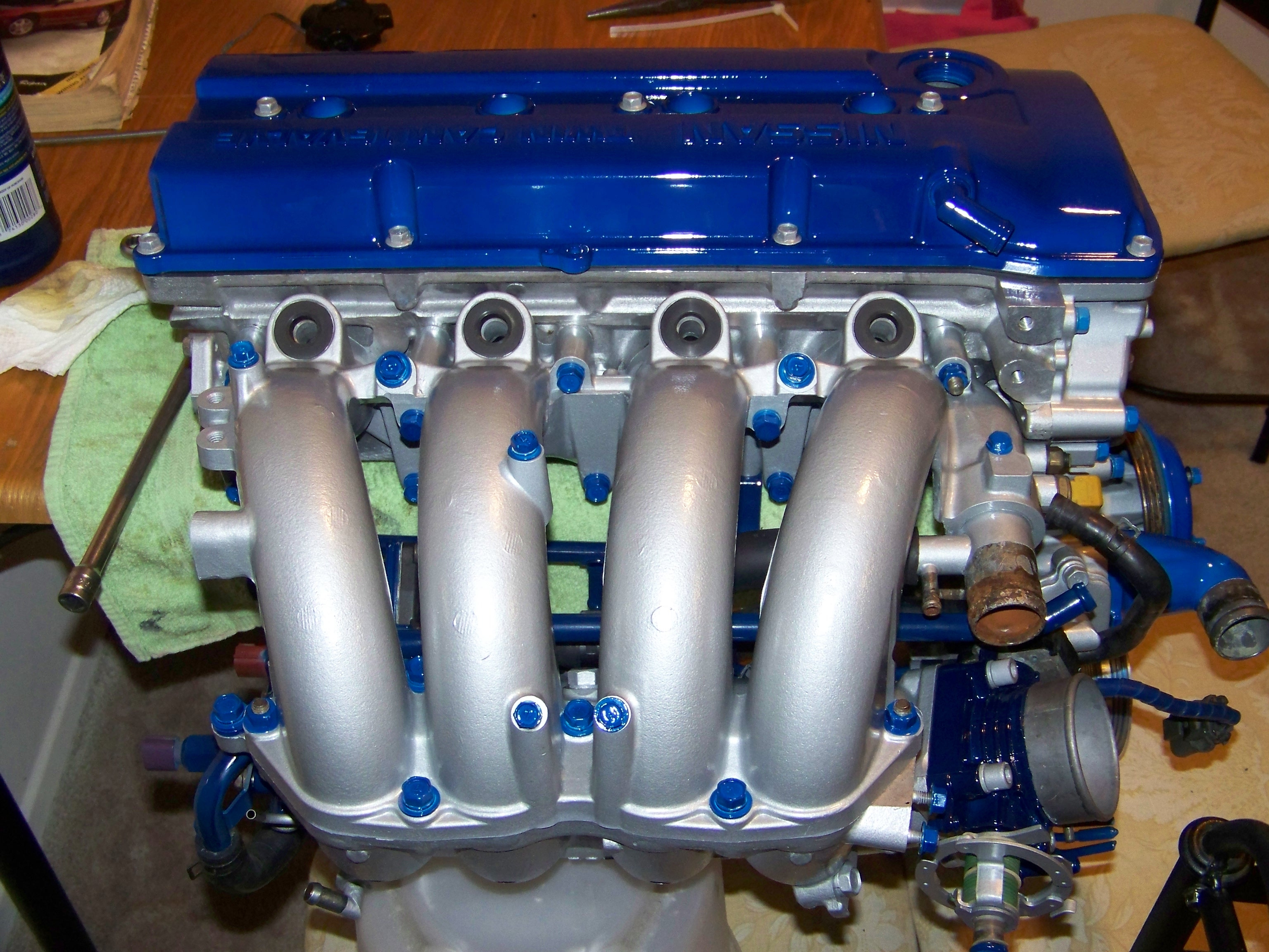 Another oneandonlydp33 1991 Nissan 240SX post... - 7912040