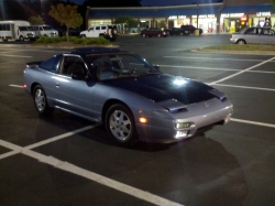 oneandonlydp33s 1991 Nissan 240SX