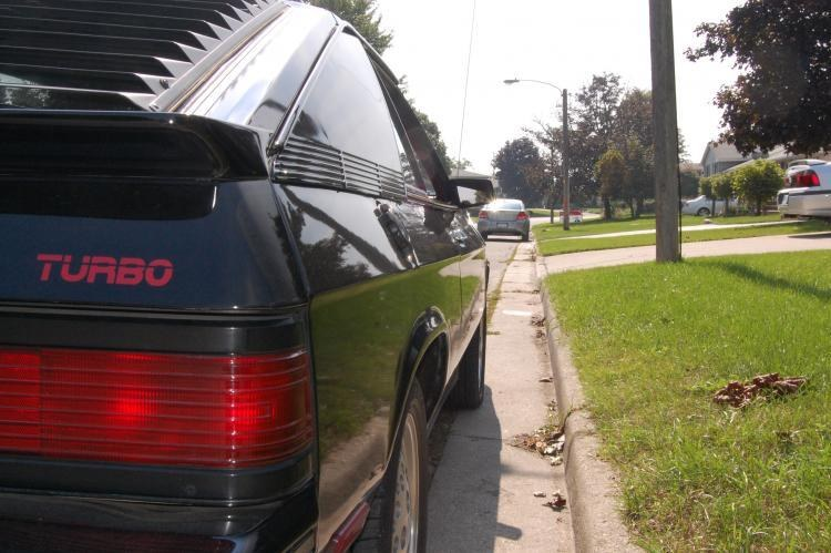 Another TurboTurismo 1984 Plymouth Turismo post... - 7914718