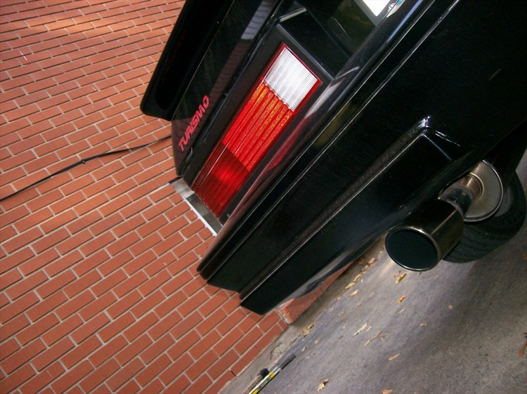 Another TurboTurismo 1984 Plymouth Turismo post... - 7914722