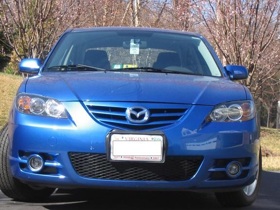 Another then00b 2005 Mazda MAZDA3 post... - 7914684