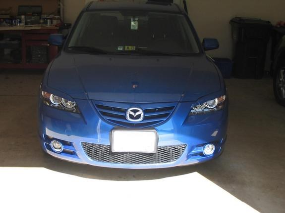 Another then00b 2005 Mazda MAZDA3 post... - 7914688