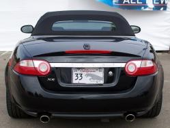 coolbritss 2007 Jaguar XK Series