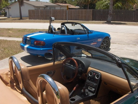 Another WowaksMiatae 1991 Mazda Miata MX-5 post... - 7913871