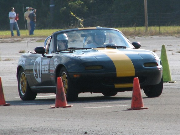 Another WowaksMiatae 1991 Mazda Miata MX-5 post... - 7913874