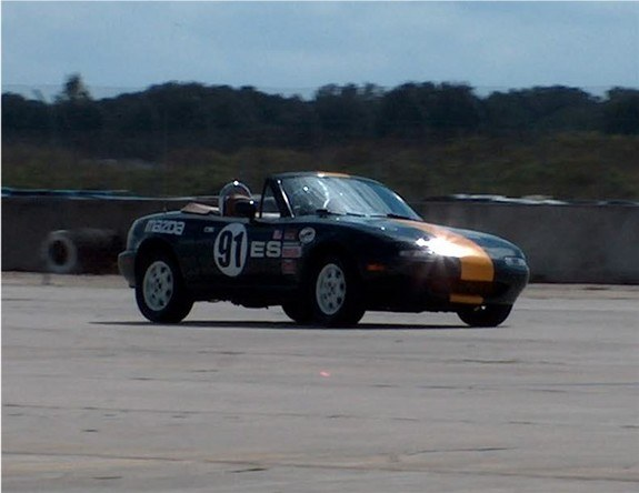 Another WowaksMiatae 1991 Mazda Miata MX-5 post... - 7913875