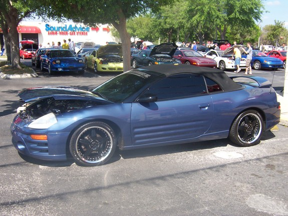 Another 20spyder03 2003 Mitsubishi 512TR post... - 7914301