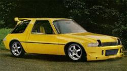 Tytepacer 1975 AMC Pacer