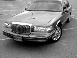 1997 Lincoln Town Car Executive Page 3 View All 1997 Lincoln Town