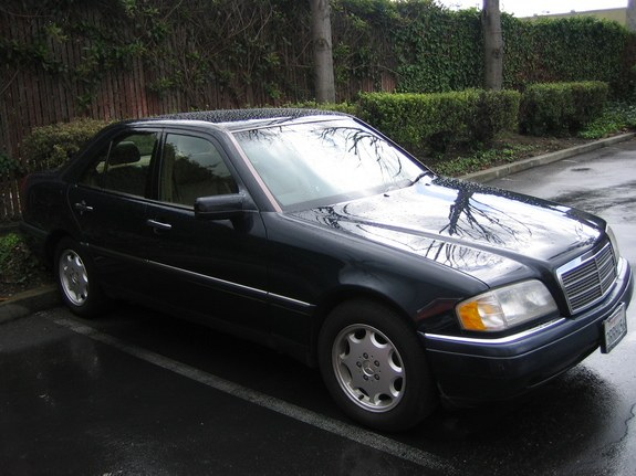 1996c220 1996 mercedes benz c class specs photos for 1996 mercedes benz c class