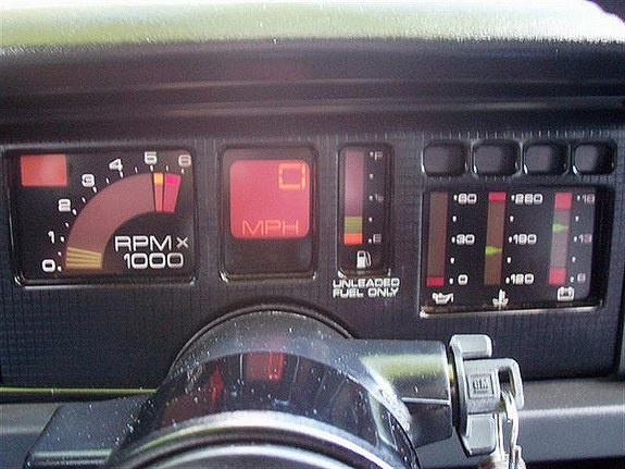 Another Quisterio 1987 Pontiac Trans Am post... - 7918241