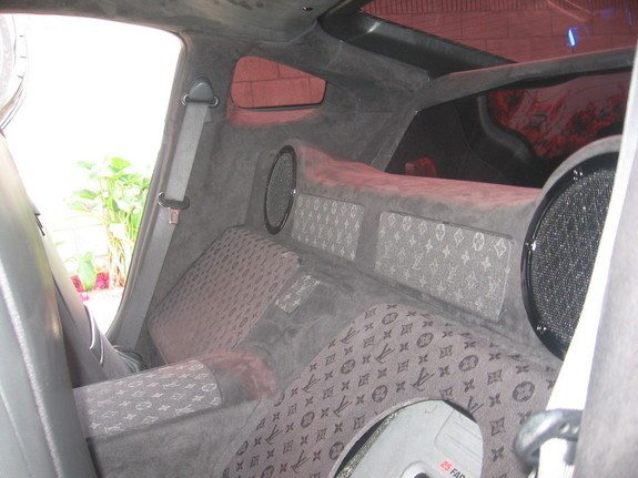 Another nriv5541 2003 Nissan 350Z post... - 8003567