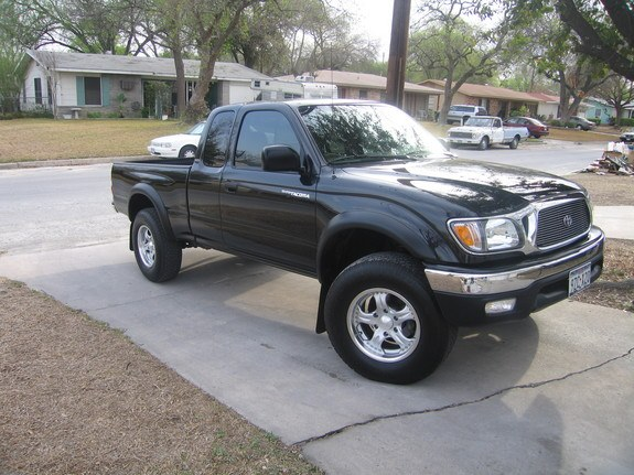 raybeez 2004 toyota tacoma xtra cab specs photos. Black Bedroom Furniture Sets. Home Design Ideas
