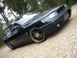 rec01ls 1992 Subaru Legacy