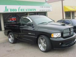 templeofboom870s 2005 Dodge Ram SRT-10