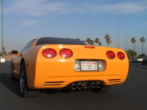 Another ZO6_customs 2003 Chevrolet Corvette post... - 7922355