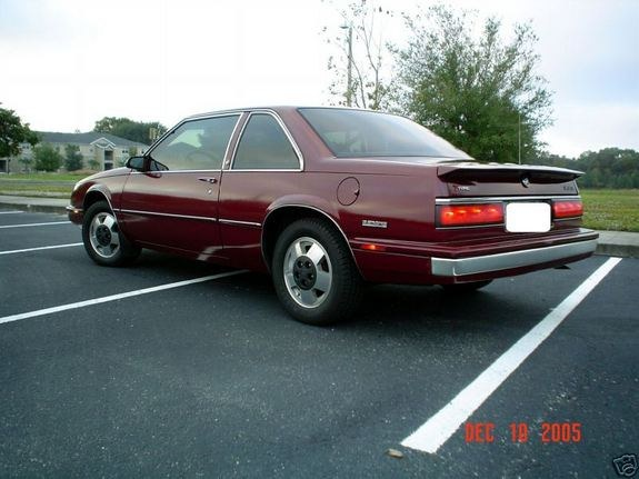 Large on 1987 Buick Lesabre Custom Parts