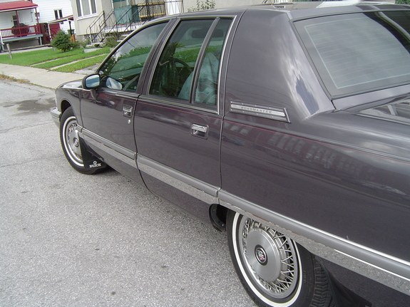 Doctor_Meltdown's 1994 Buick Roadmaster