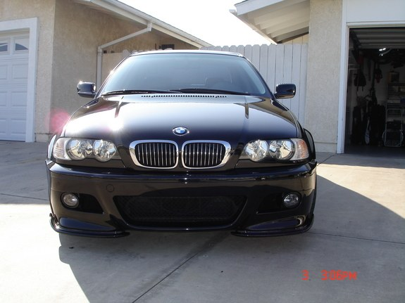 Another Blk323ci 2000 BMW 3 Series post... - 7924707