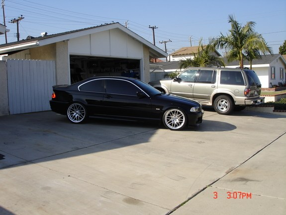 Another Blk323ci 2000 BMW 3 Series post... - 7924708
