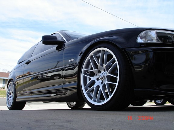 Another Blk323ci 2000 BMW 3 Series post... - 7924717